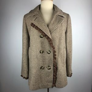 **Vintage Arlette Women's Sz S/M ? Coat Made in US
